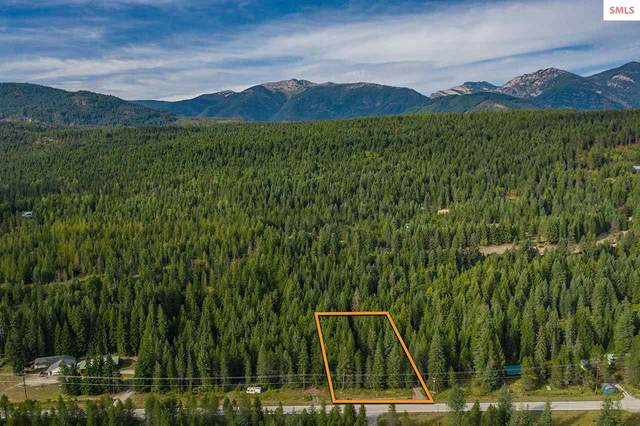 Lot 14 Hwy 200, Clark Fork, ID 83811 (#20200764) :: Mall Realty Group