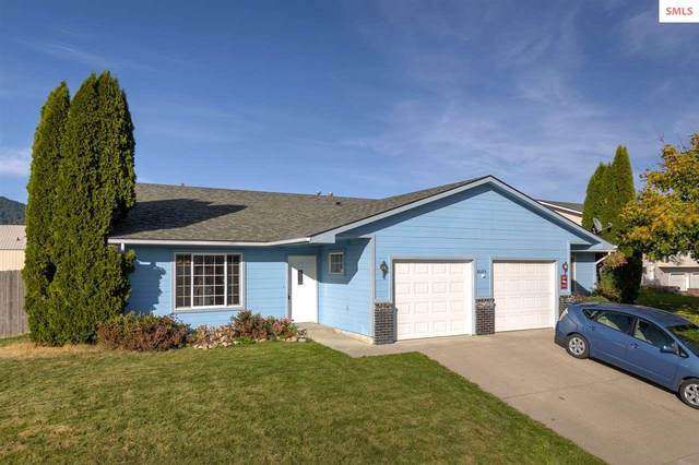 8085 W Colorado St, Rathdrum, ID 83858 (#20200773) :: Mall Realty Group