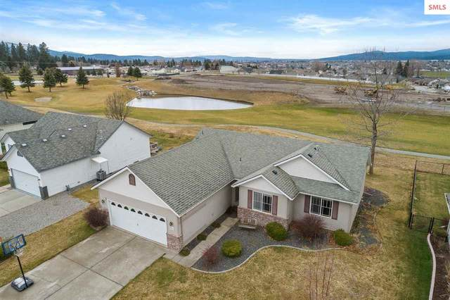 3425 N Ping Rd, Post Falls, ID 83854 (#20200778) :: Northwest Professional Real Estate