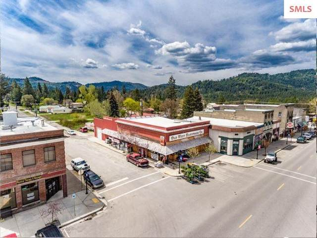 6210 W Maine, Spirit Lake, ID 83869 (#20201003) :: Northwest Professional Real Estate