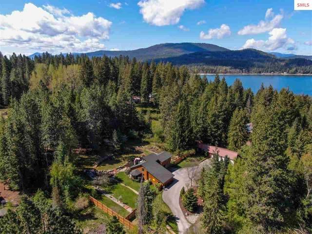 108 Olson Rd., Sagle, ID 83860 (#20201132) :: Northwest Professional Real Estate