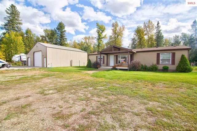2458 E Highway 2, Oldtown, ID 83822 (#20201140) :: Northwest Professional Real Estate