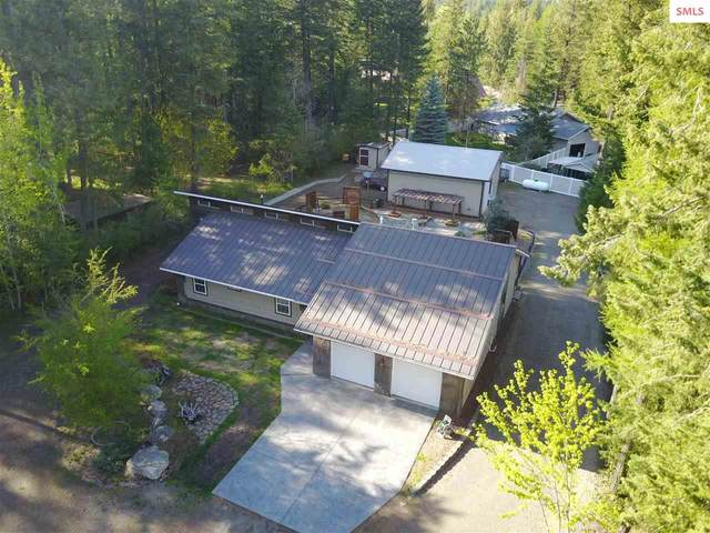 278 Lakeview, Cocolalla, ID 83813 (#20201180) :: Northwest Professional Real Estate