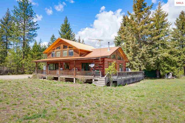 171 Star Rd, Bonners Ferry, ID 83805 (#20201209) :: Northwest Professional Real Estate