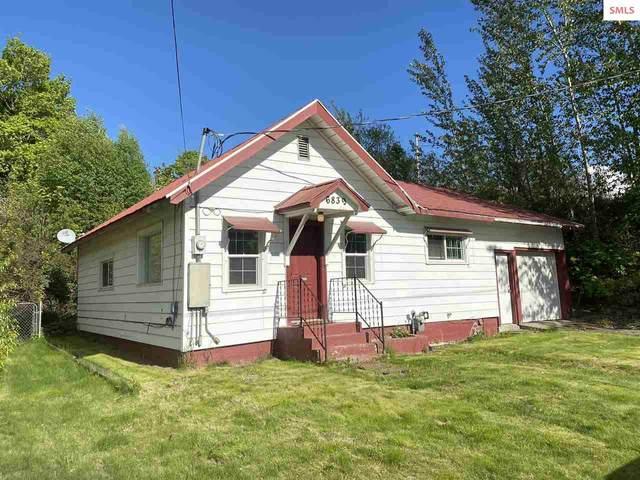 6839 Cody Street, Bonners Ferry, ID 83805 (#20201212) :: Northwest Professional Real Estate