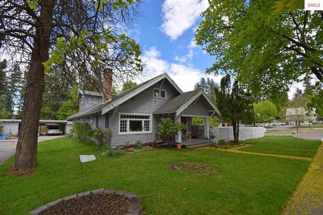 6525 Madison St, Bonners Ferry, ID 83805 (#20201259) :: Northwest Professional Real Estate