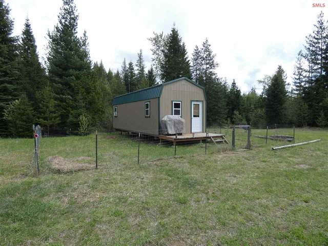518 Laurie Lane, Naples, ID 83847 (#20201291) :: Northwest Professional Real Estate