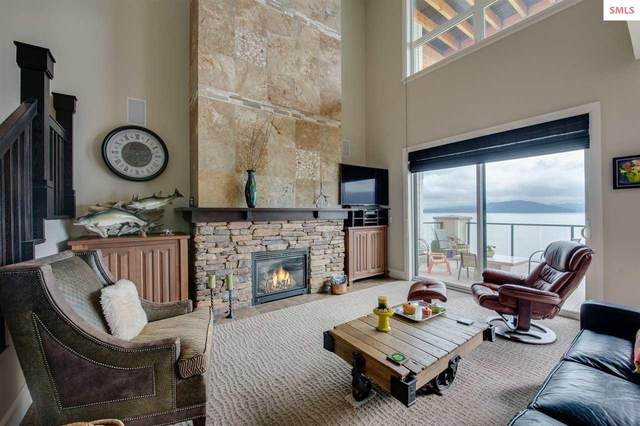 702 Sandpoint Avenue #7306, Sandpoint, ID 83864 (#20201313) :: Northwest Professional Real Estate