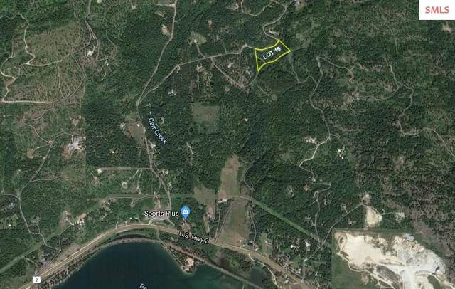 Lot 15 Wapiti Dr, Sandpoint, ID 83864 (#20201317) :: Northwest Professional Real Estate