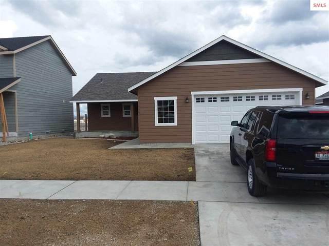203 Beverly, Sagle, ID 83860 (#20201344) :: Northwest Professional Real Estate