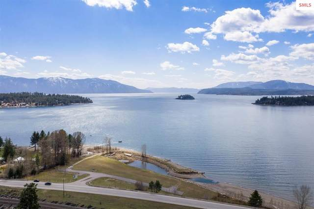 Lot 3 Mill Harbor, East Hope, ID 83836 (#20201379) :: Mall Realty Group
