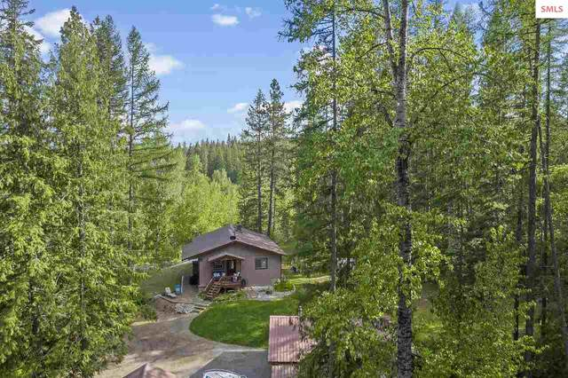 239 Geenen Rd, Cocolalla, ID 83813 (#20201381) :: Northwest Professional Real Estate