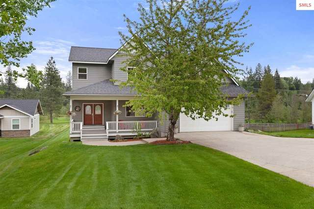 244 Sweetgrass Ln, Sandpoint, ID 86864 (#20201388) :: Mall Realty Group