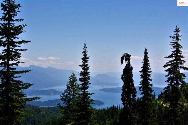 Lot 7A Tall Timber Road, Sandpoint, ID 83864 (#20201401) :: Mall Realty Group
