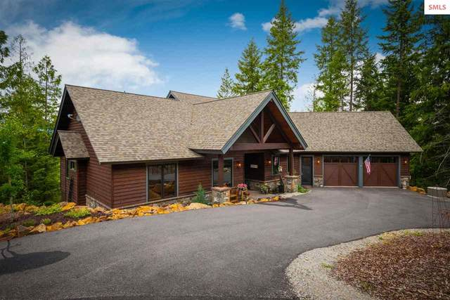 31 Wildflower Way, Sandpoint, ID 83864 (#20201406) :: Mall Realty Group