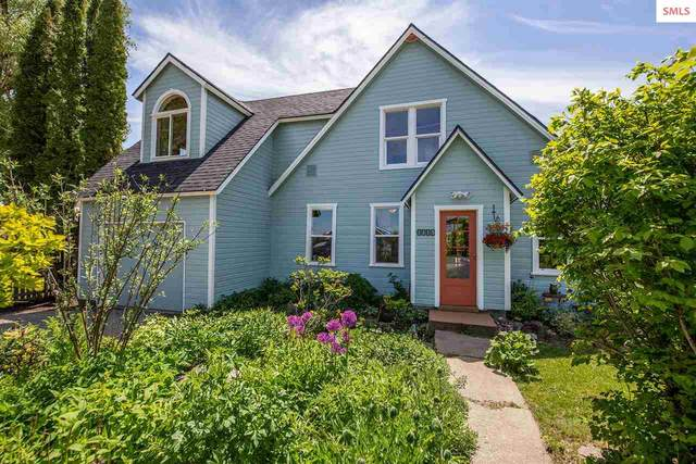 1313 Chestnut St., Sandpoint, ID 83864 (#20201425) :: Northwest Professional Real Estate
