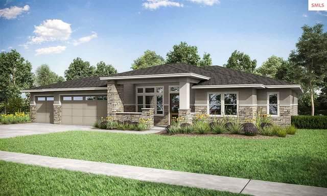 NNA E Sunnyside Rd Parcel I Home, Sandpoint, ID 83864 (#20201426) :: Northwest Professional Real Estate