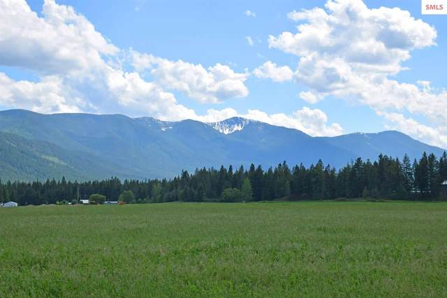 Lot 1 E Mountain View Rd, Moyie Springs, ID 83845 (#20201428) :: Mall Realty Group