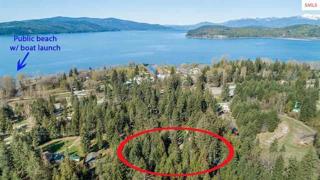 Lot 16 Creekside Lane, Hope, ID 83836 (#20201432) :: Northwest Professional Real Estate