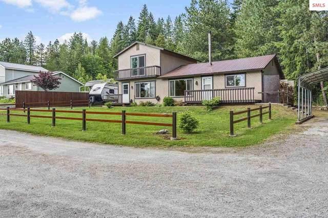 45 Soaring Eagle Drive, Sandpoint, ID 83864 (#20201435) :: Northwest Professional Real Estate