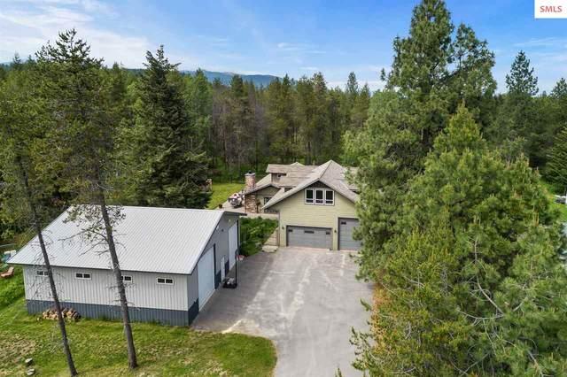 197 Robin Drive, Sagle, ID 83860 (#20201436) :: Northwest Professional Real Estate