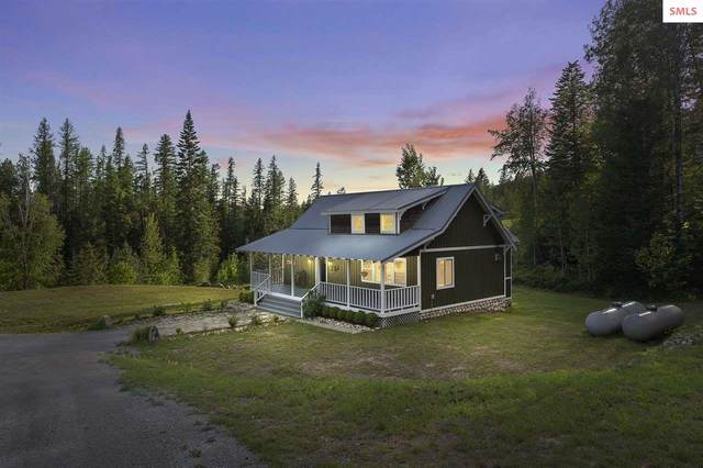 680 E Wrenco Rd., Sandpoint, ID 83864 (#20201446) :: Northwest Professional Real Estate