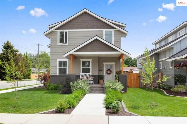 401 S Boyer, Sandpoint, ID 83864 (#20201486) :: Northwest Professional Real Estate