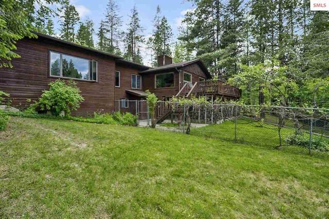 11490 W Pine, Sandpoint, ID 83864 (#20201514) :: Northwest Professional Real Estate