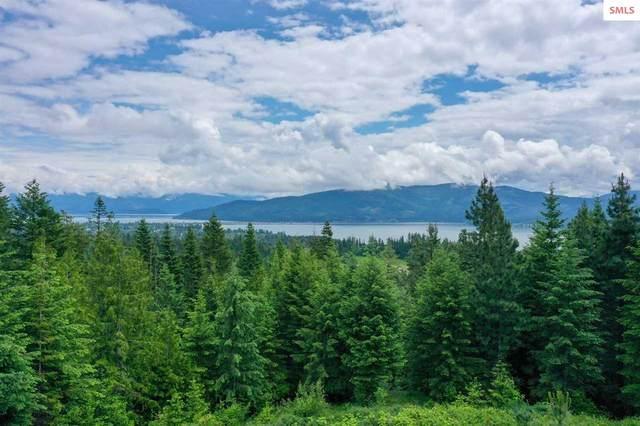 Cedar Ridge, Lot 22, Sandpoint, ID 83864 (#20201637) :: Northwest Professional Real Estate