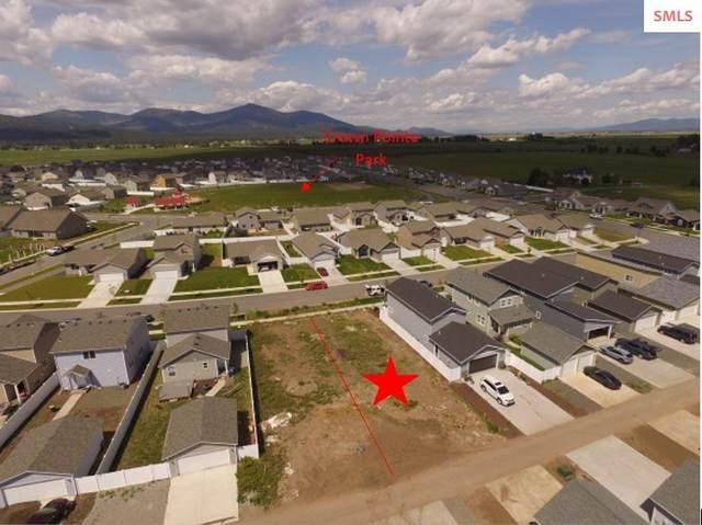 12158 W Wellington Ave, Post Falls, ID 83854 (#20201649) :: Northwest Professional Real Estate