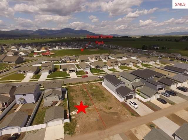 12168 W Wellington Ave, Post Falls, ID 83854 (#20201650) :: Northwest Professional Real Estate
