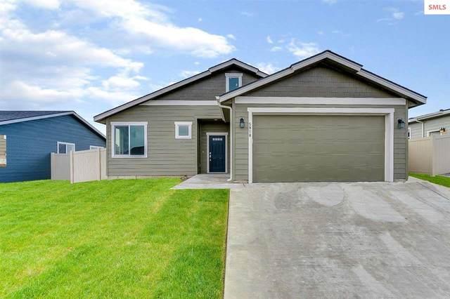 119 N Kirkwood St, Post Falls, ID 83854 (#20201675) :: Northwest Professional Real Estate