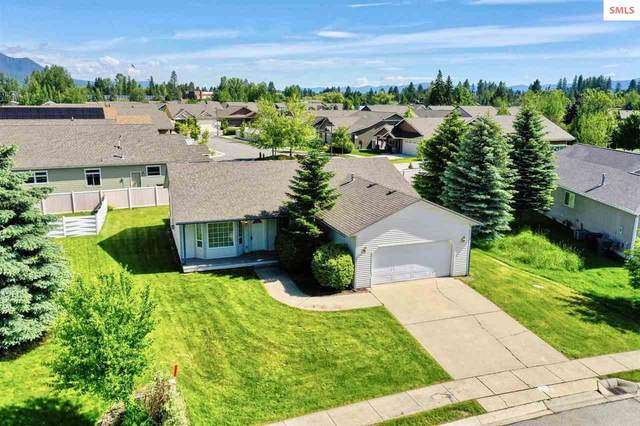1717 Northshore Dr, Sandpoint, ID 83864 (#20201677) :: Northwest Professional Real Estate