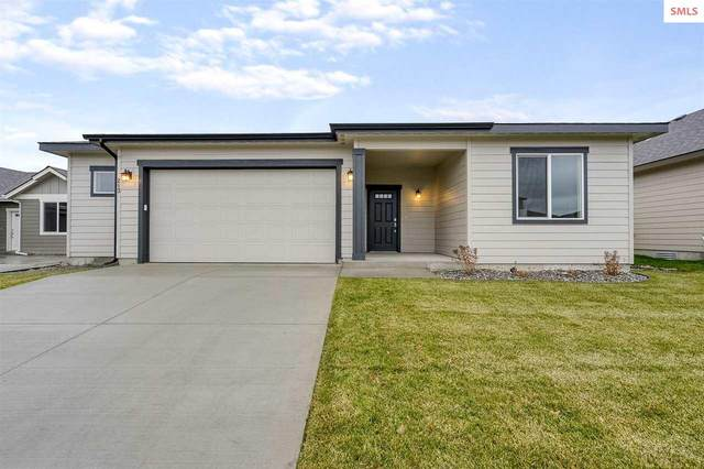 235 N Kirkwood St, Post Falls, ID 83854 (#20201682) :: Northwest Professional Real Estate