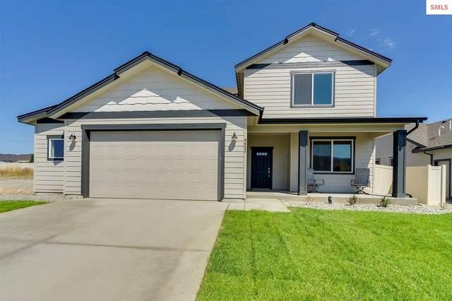5120 W Gumwood Cir, Post Falls, ID 83854 (#20201683) :: Northwest Professional Real Estate