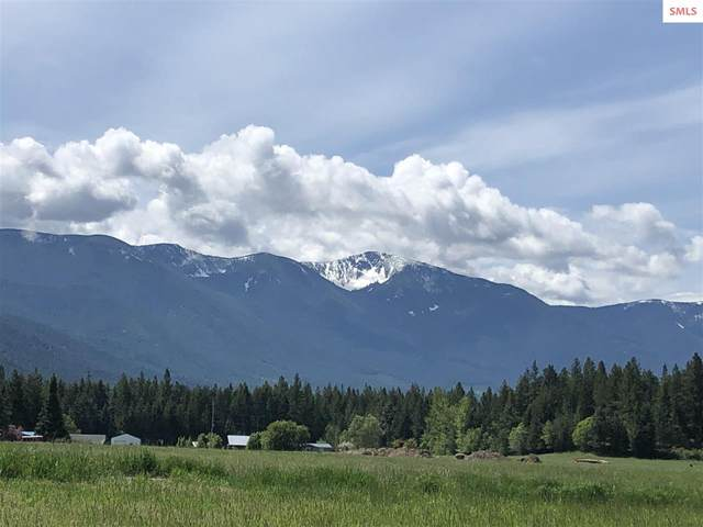 Lot 8G Nuthatch Lane, Moyie Springs, ID 83845 (#20201698) :: Northwest Professional Real Estate