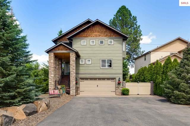 9571 W Driftwood Dr, Coeur d'Alene, ID 83814 (#20201700) :: Northwest Professional Real Estate