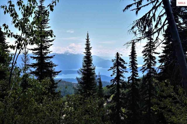 Blk 5 Lot 6 Wyvern Way, Sandpoint, ID 83864 (#20201704) :: Mall Realty Group