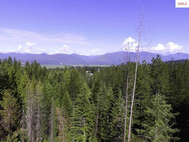 Tyler Street, Bonners Ferry, ID 83805 (#20201721) :: Northwest Professional Real Estate