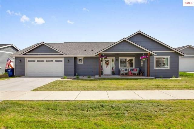 2081 N Mariah Ct, Post Falls, ID 83854 (#20201760) :: Northwest Professional Real Estate