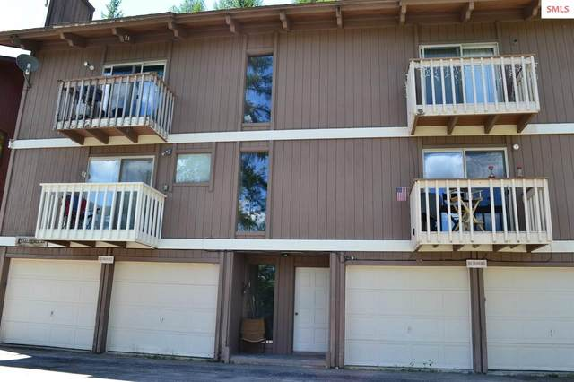 56 Ullr Dr - Tamarack 10 Unit 12, Sandpoint, ID 83864 (#20201790) :: Mall Realty Group