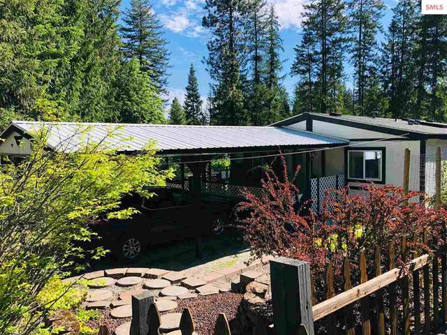 321 S 1st St, Priest River, ID 83856 (#20201795) :: Northwest Professional Real Estate