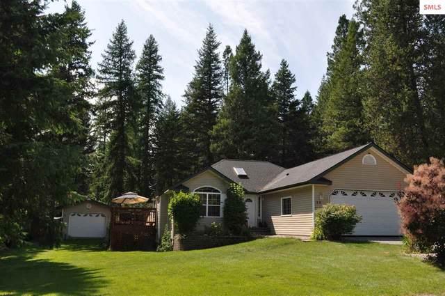 28 San Souci Dr, Blanchard, ID 83804 (#20201796) :: Northwest Professional Real Estate