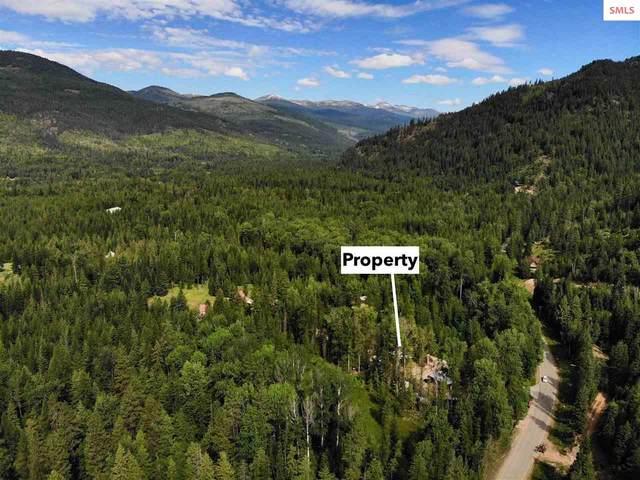 30 Cedar Grove, Sandpoint, ID 83864 (#20201801) :: Northwest Professional Real Estate