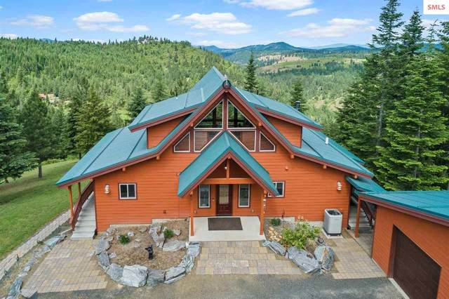 221 Pike Dr, St Maries, ID 83861 (#20201822) :: Northwest Professional Real Estate