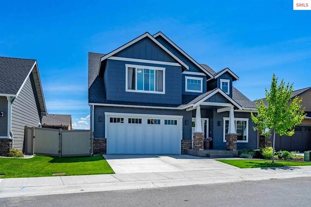 7940 N Hibiscus Ln, Coeur d'Alene, ID 83815 (#20201829) :: Northwest Professional Real Estate