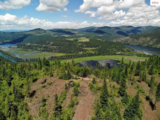 NNA E Lamb Rd 20 Acres, Harrison, ID 83833 (#20201835) :: Northwest Professional Real Estate