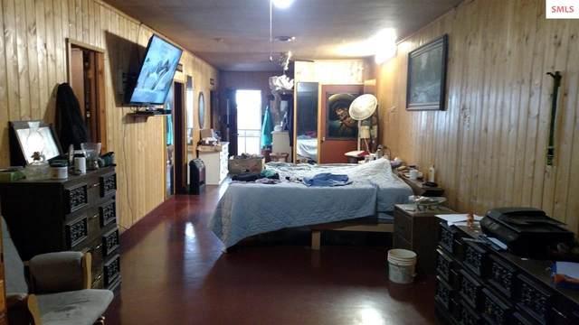 303 N Main Street, Clark Fork, ID 83811 (#20201836) :: Northwest Professional Real Estate