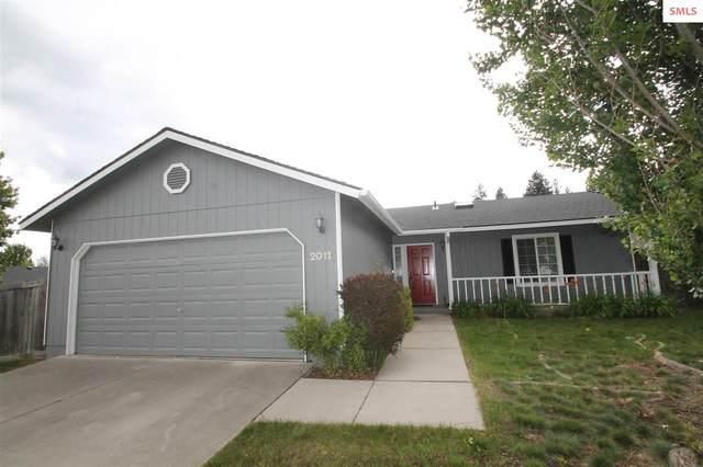 2011 N Quail Run Blvd, Post Falls, ID 83854 (#20201847) :: Northwest Professional Real Estate