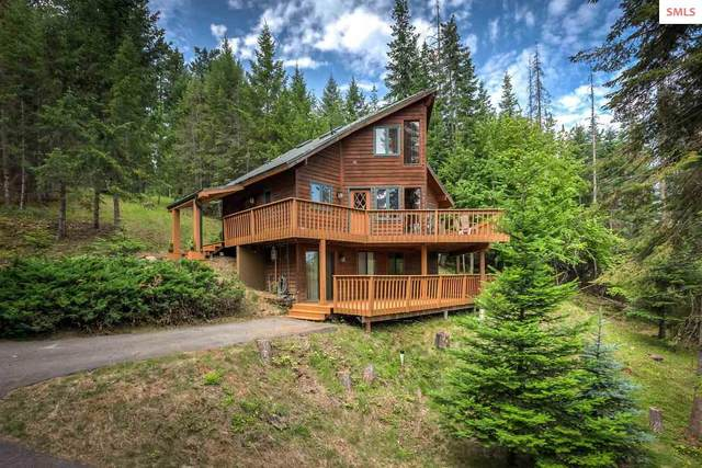1058 E Echo Bay Dr, Harrison, ID 83833 (#20201852) :: Northwest Professional Real Estate